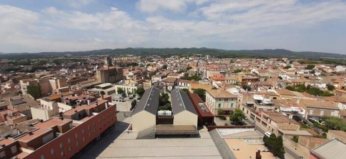 Palafrugell destino turístico preferido por los visitantes de Barcelona