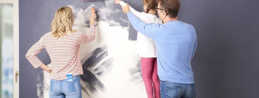 Pintura para bricolaje - Oller Pinturas
